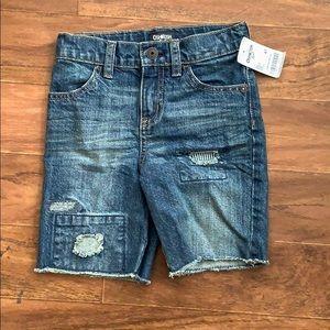 NWT! Oshkosh boy shorts